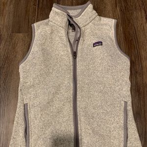 Other - Patagonia vest size small